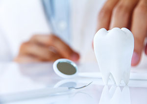 Leistung Endodontologie