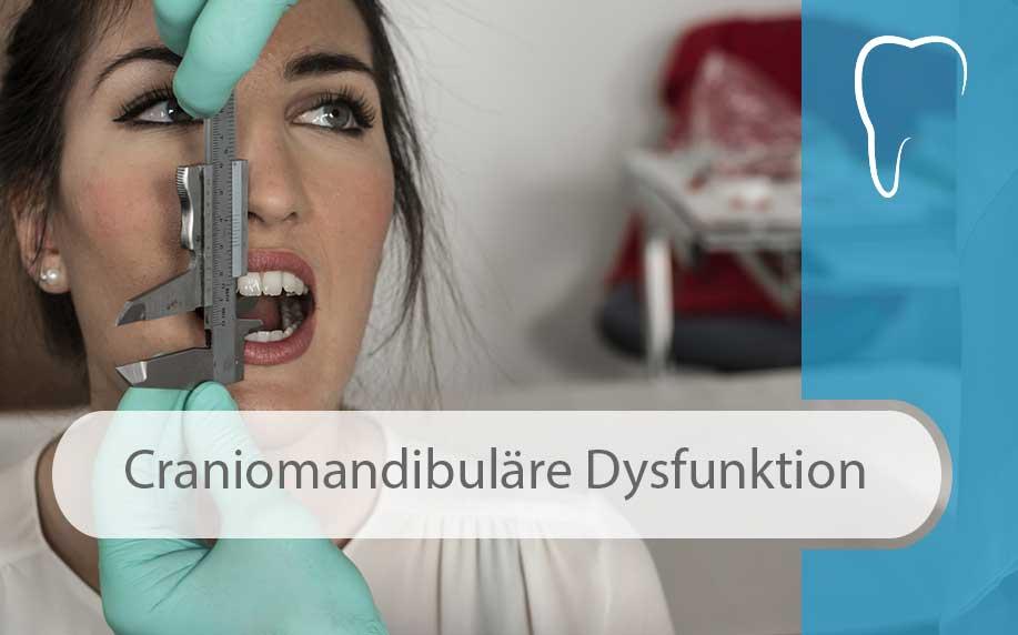 therapie-der-craniomandibulaeren-dysfunktion