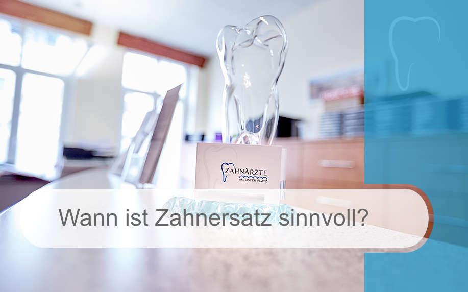Featured Image_zahnhannover_wann_ist_zahnersatz_sinnvoll